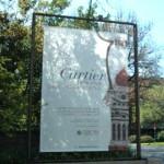 Visita a la Exposición Cartier, el precursor de un estilo 1899-1949, en Lisboa