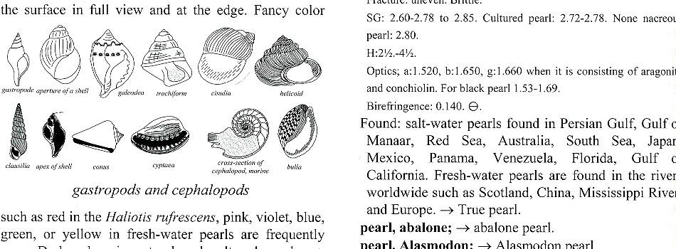 12-4-2008 Dictionary of Gems