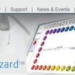 GemeWizard  GemeSquare, sistema de descripción del color de las gemas.