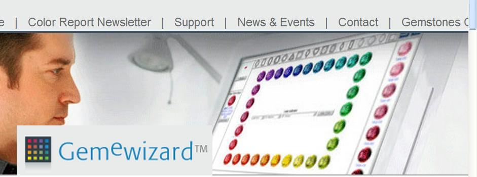 Logo de GemeWizard