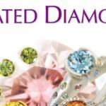 TREATED DIAMONDS, otro buen libro en nuestra biblioteca