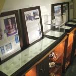Exposición de Réplicas de Diamantes Famosos en la Joyería ARGIMIRO AGUILAR
