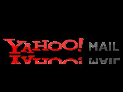 YahooMailLogo Servidor de emails. También te puedes abrir un correo de forma gratuita.