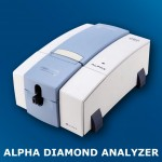 Nuevo instrumento para identificar Diamantes sintéticos o tratados.