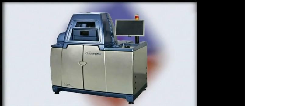 Galaxy 1000 de Sarin Technologies