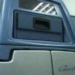 Galaxy 1000, nueva máquina de Sarin para cortar diamante en bruto