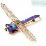 Nuevo libro en nuestra biblioteca, Tiffany Colored Gems