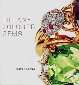 Tiffany Colored Gems de John Loring