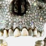 Extravagancia con diamantes