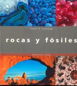 Rocas y Fósiles de Robert Coenraads