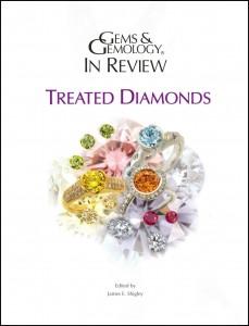 Treated Diamonds de G&G