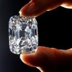 Subastan diamante del archiduque José por 21,5 millones de dólares