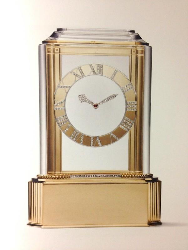 """Reloj misterioso """"Modelo A"""""""