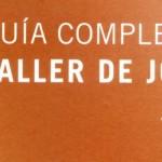 Mas bibliografía en nuestra biblioteca. Guía completa del Taller de Joyería.