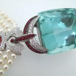 Tendencia a la normalidad en las valoraciones de joyas