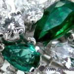 Limpiar las joyas