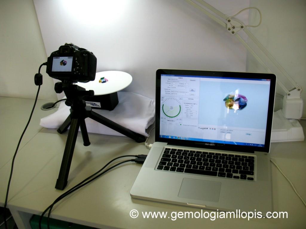 Fotografía 3D 360º