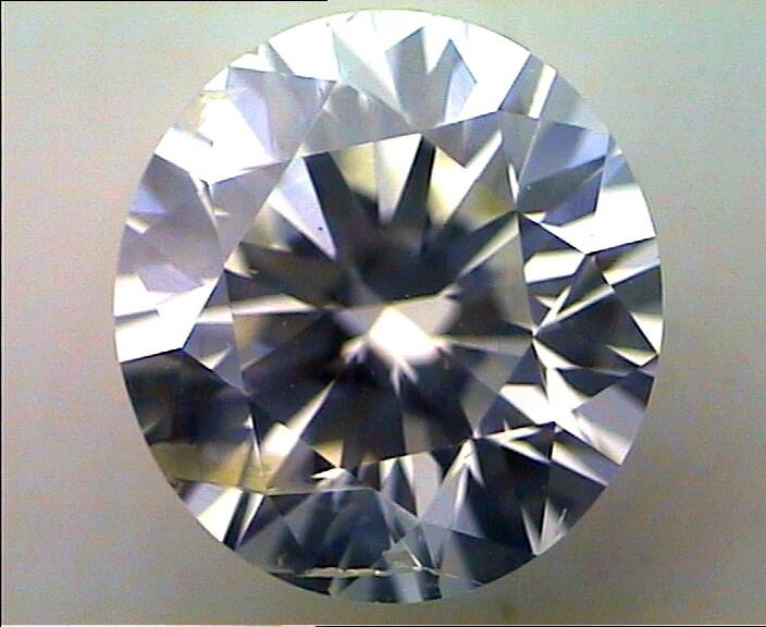 Micrografía de la corona