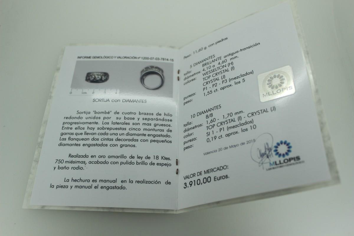 Sello holográfico en nuestros informes y certificados gemológicos ...