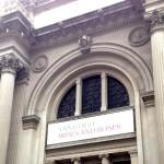 Auténticas joyas en El Museo Metropolitano de Nueva York