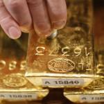 Oro mas caro que el platino