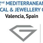 El II Congreso de Gemología y Joyería se celebrará en Valencia del 7 al 9 de mayo de 2016