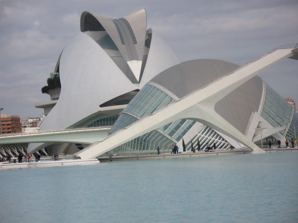 El Congreso se desarrollará en la ciudad de Valencia, en un marco incomparable que recoge tradición y modernidad.