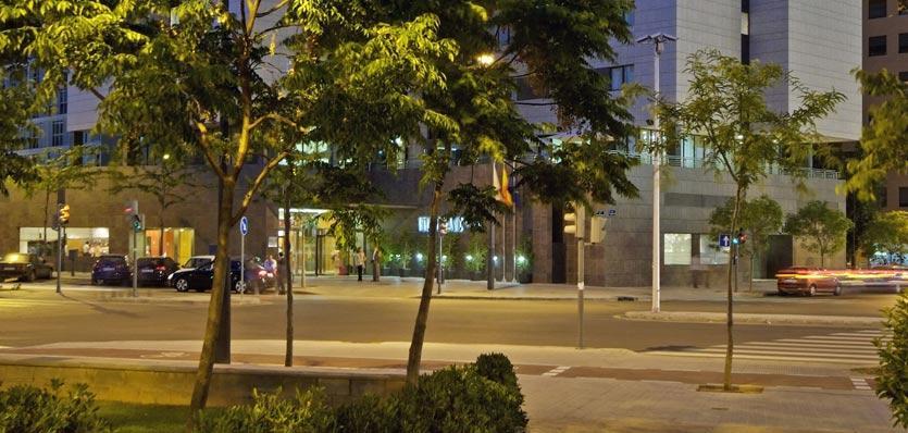 El Congreso se celebrará en el hotel Tryp Oceanic de Valencia