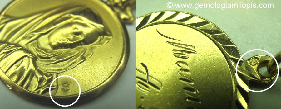 punzones en medallas1