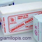 Cómo abrir y cerrar una papelina con un lote de gemas