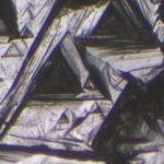 Los trígonos en los diamantes