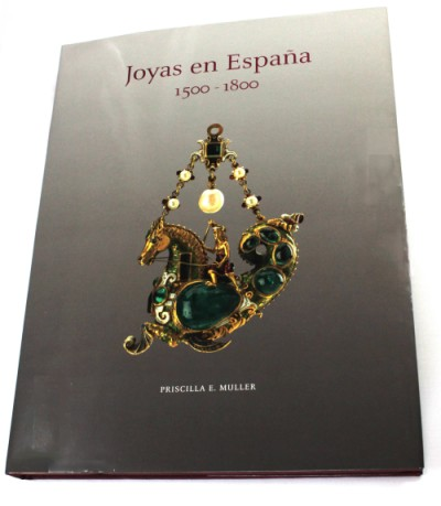 Joyas en España 1500 - 1800