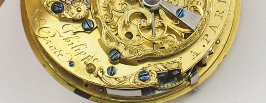 portada reloj bolsillo antiguo reverso 1