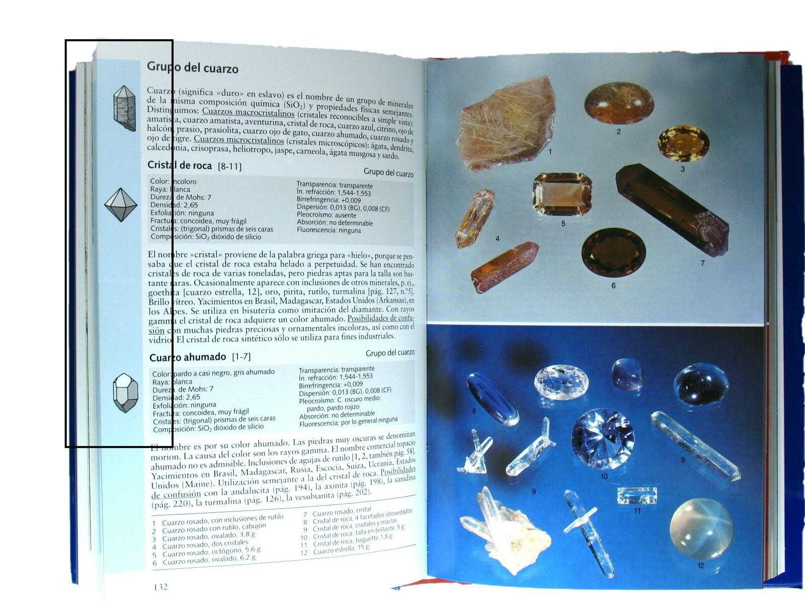 fichas gemologicas BIS