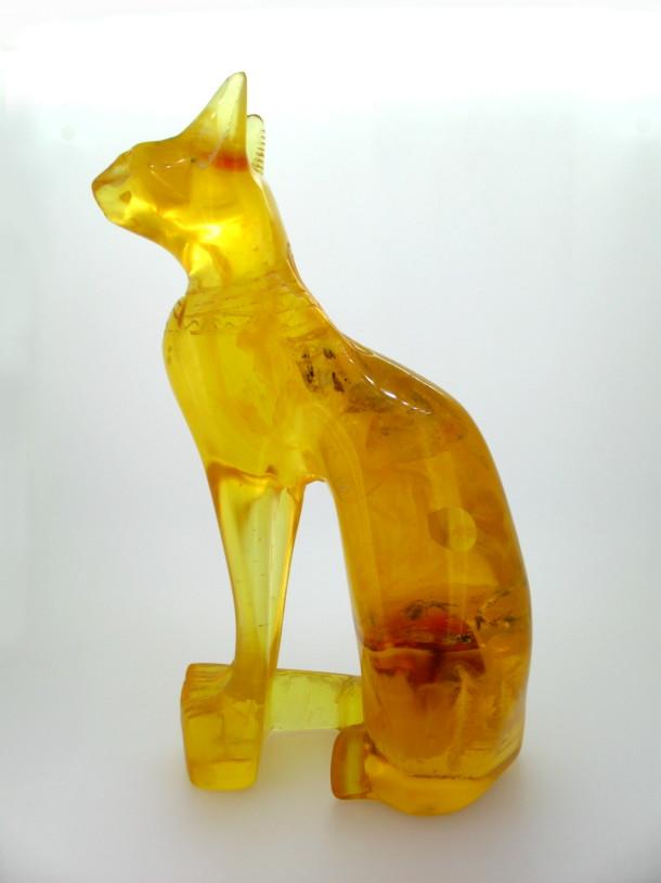 gato egipcio 2