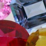 Conociendo los nombres de las tallas de las gemas.