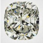Sigue aumentando el tamaño de los diamantes sintéticos