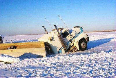 autopista del artico