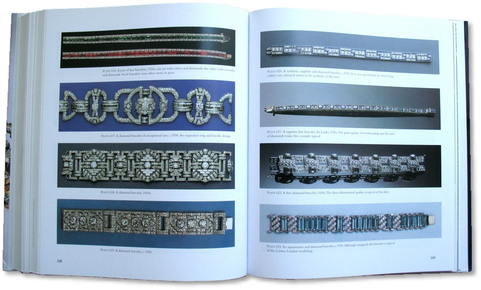 Understanding Jewellery, interior