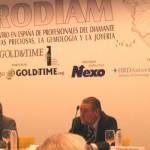 Impresiones de PRODIAM 2012 encuentro de Gemólogos y Joyeros