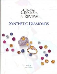 Diamantes Sintéticos de G&G