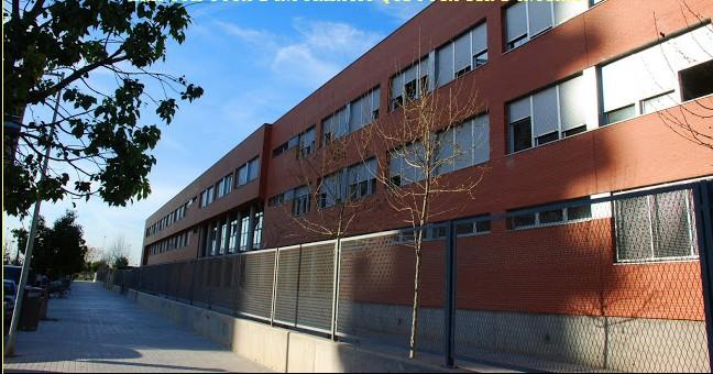 Instituto de Enseñanza Secundaria Moli del Sol Mislata Valencia