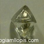 ¿Qué pasa con los diamantes en bruto?