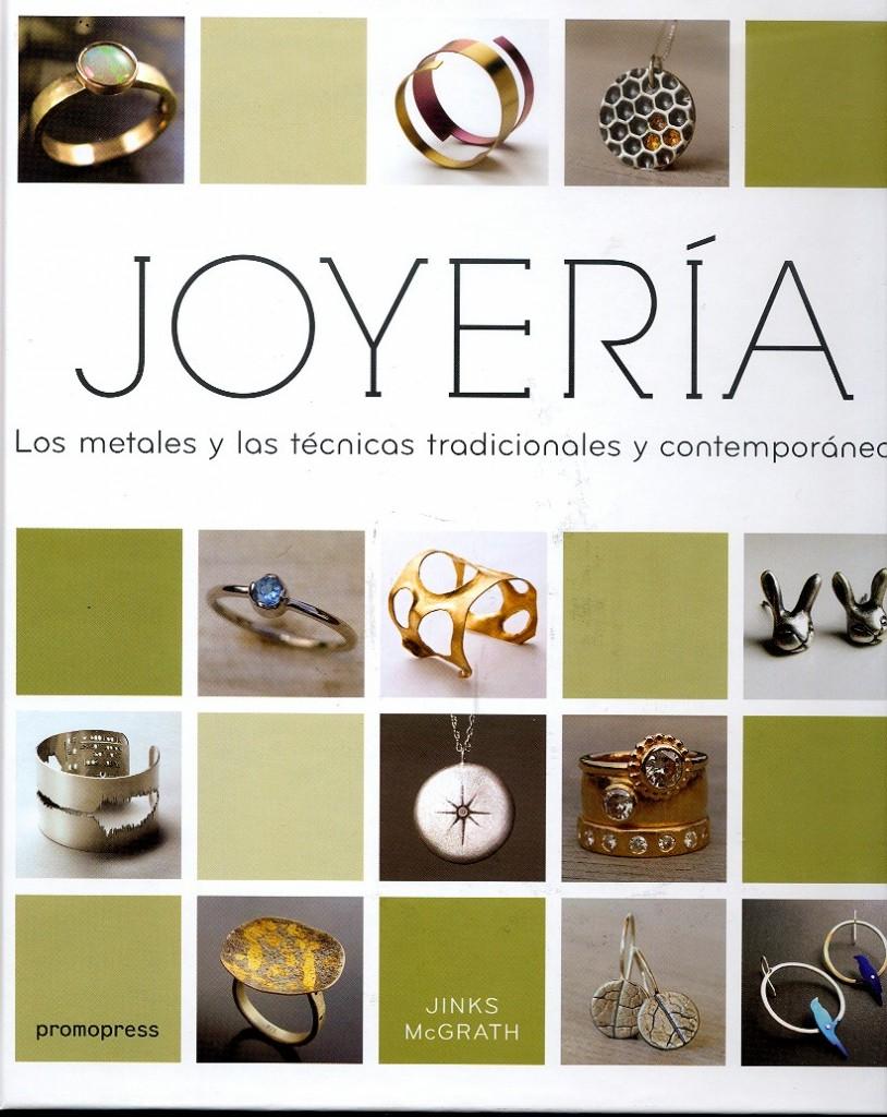 JOYERIA de Jinks McGrath  Editorial Promopres