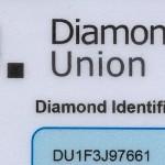Cliente estafado por la compra de un diamante con certificado falso.