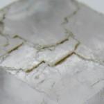 Tipos de exfoliación en los minerales
