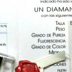 Nueva norma ISO 18323, para nomenclatura de diamantes sintéticos
