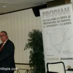 Impresiones del Encuentro de Joyeros y Gemólogos en PRODIAM 2015