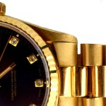 ROLEX de oro de ley aunque es falso