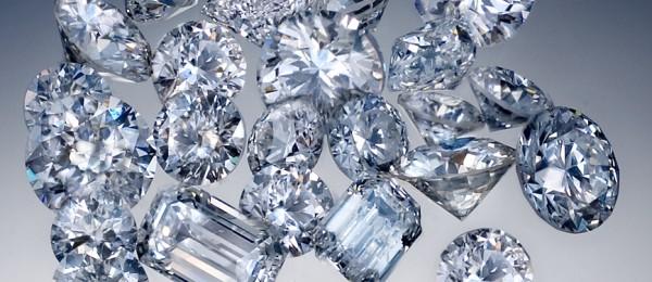 Diamantes CVD